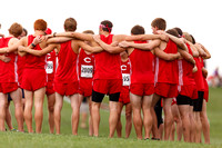 Central College Cross Country