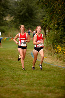 Central College Womens Cross Country