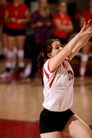 Central College Volleyball