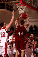 Central College Men's  basketball