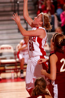 Central College Women's  basketball
