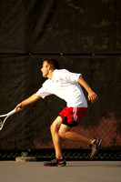 Central College Men's Tennis