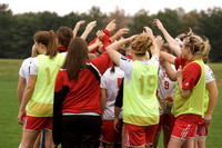 Central College Women's Soccer