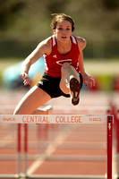 Central College Track and Field