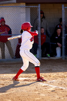 Central College softball
