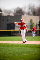 Central College baseball
